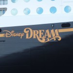 Disney Dream 2010