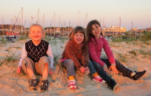 2014-06-06-Nordsee-Kinder-2