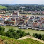 Passau (Tagesausflug)