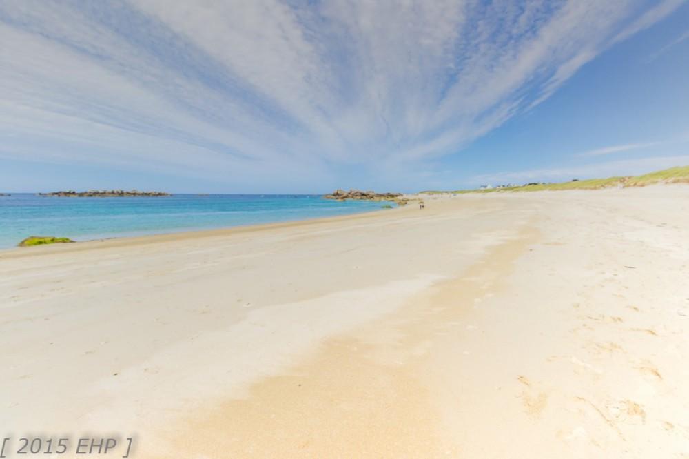 Bretagne …. die letzten Urlaubstage