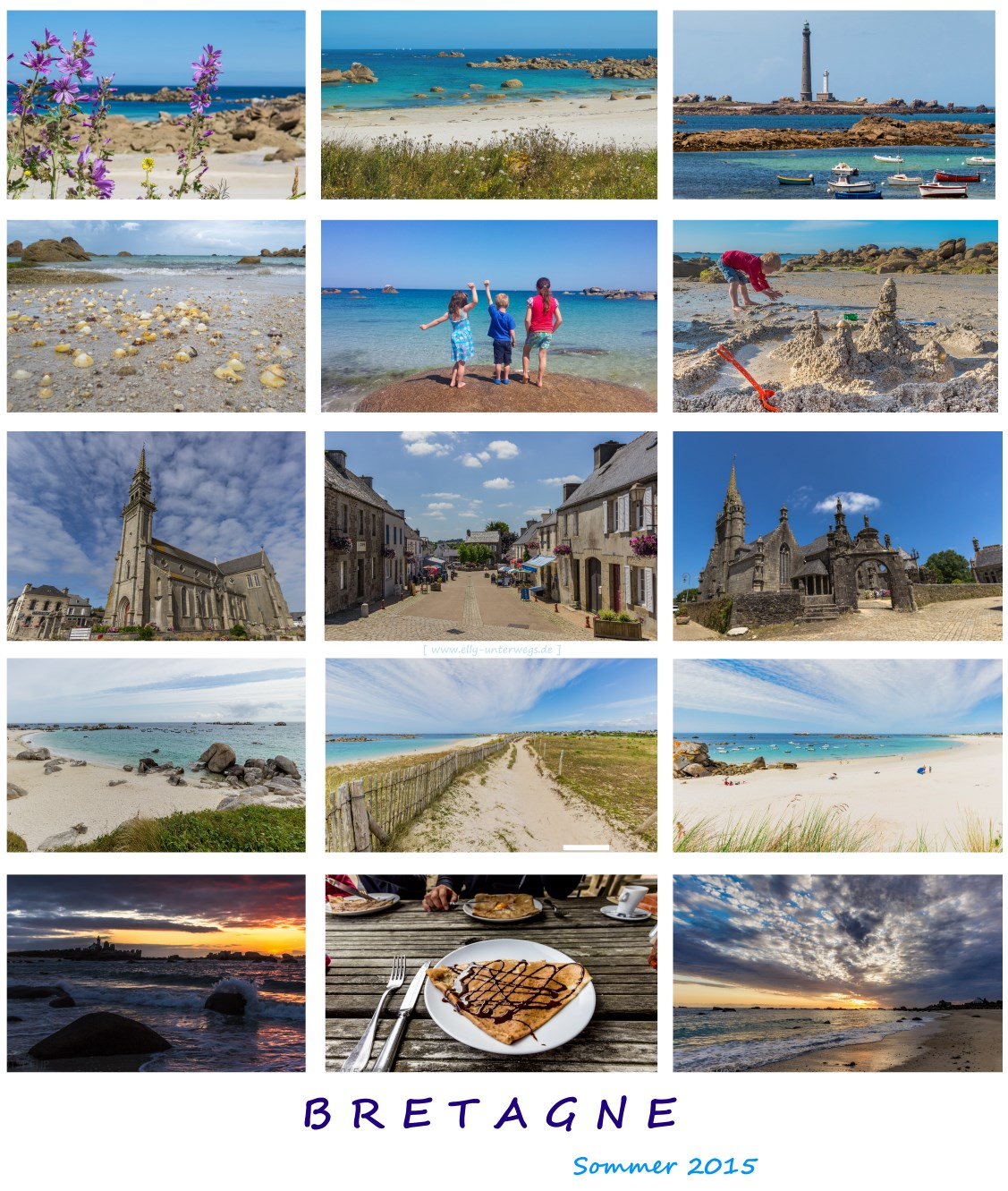Bretagne collage-BLOG