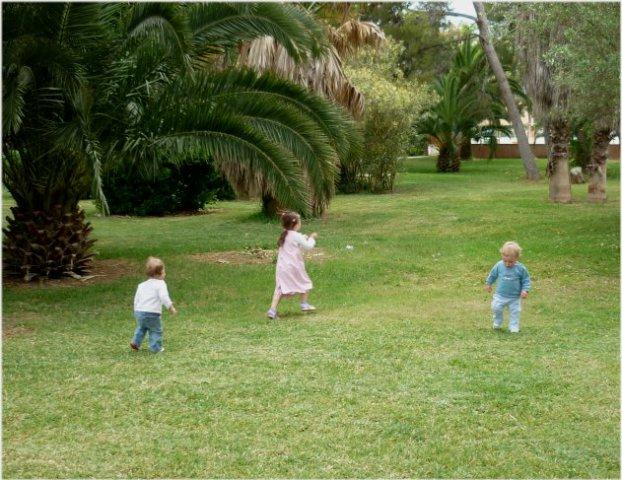 11 Gedanken & Meinungen: Kinder unerwünscht?