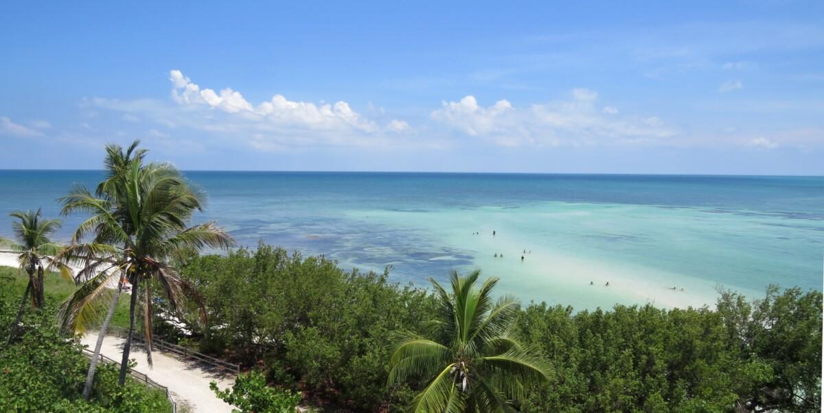 Florida – Rundreise durch Süd-Florida inkl. der Keys mit 3 Generationen!