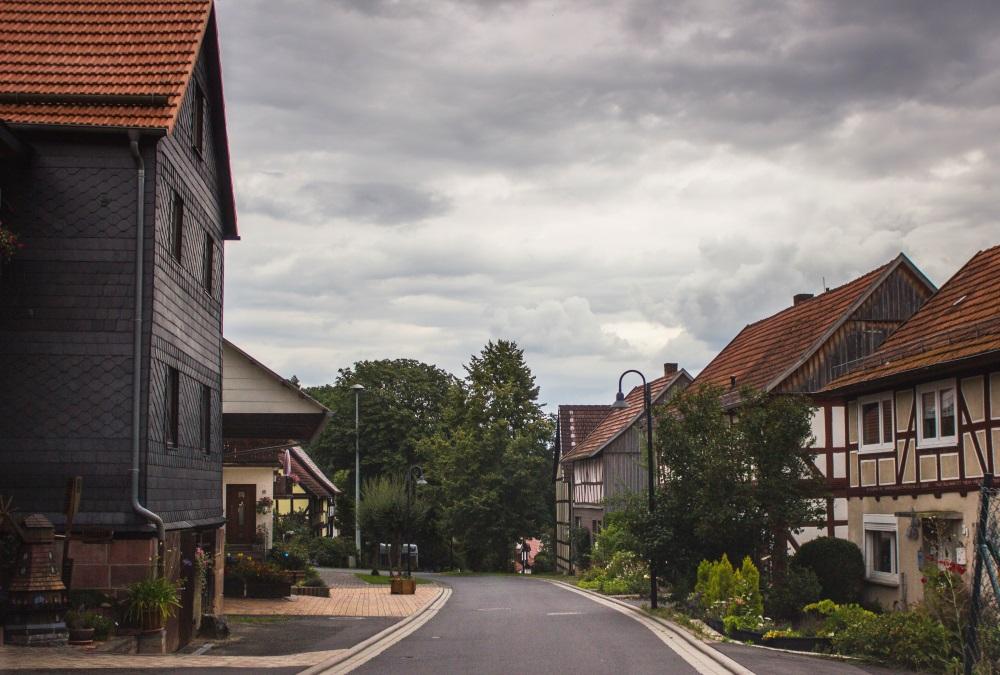 Schneewittchendorf - (10)