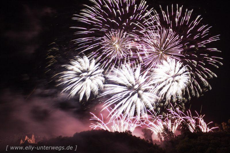 Der Staatsfeiertag in Liechtenstein