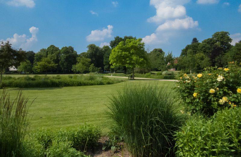 Salinenpark Rheine