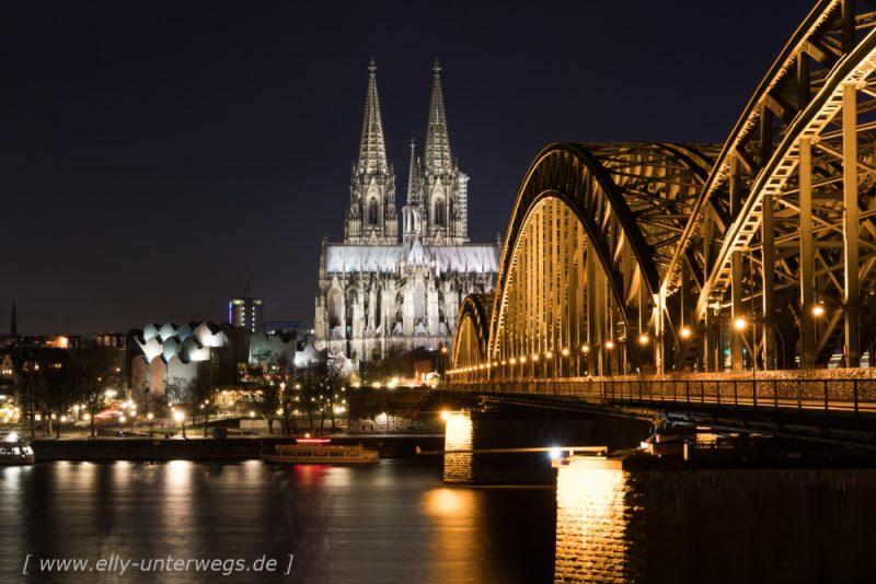 Kurztrip nach Köln
