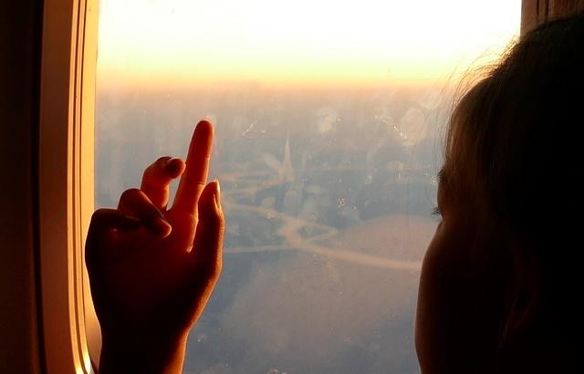 ESTA, persönliche Gedanken und: Tipps – Wie überlebt man eine 2-Tages-Anreise inkl. Langstreckenflug alleine mit 3 Kindern?