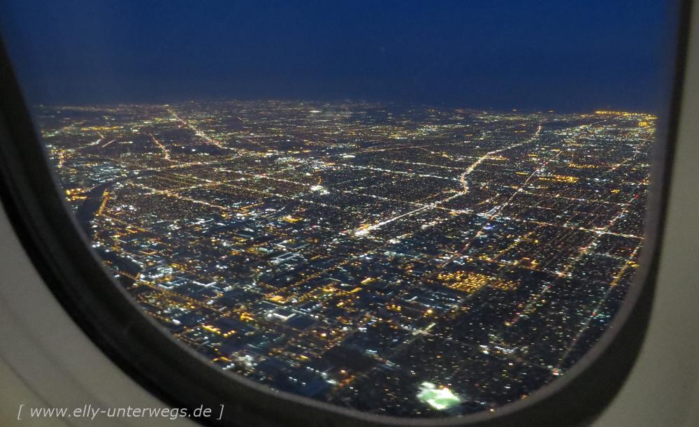 Das Abenteuer beginnt: Roadtrip mit meinen drei Kindern – 2500 Meilen durch den Westen der USA – Die Anreise nach LA