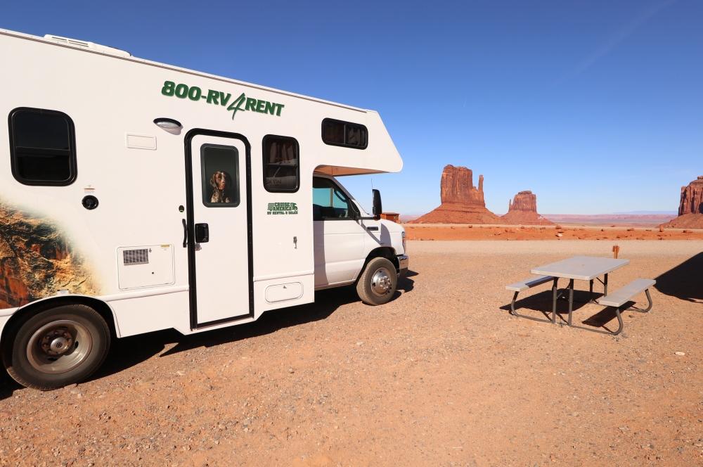 USA – Die Westküste. Ein Roadtrip im Wohnmobil alleine mit meinen 3 Kindern!