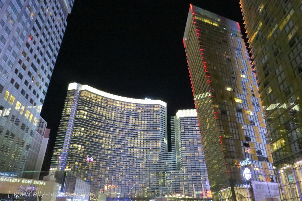 Treffen Sie Freunde in Las Vegas