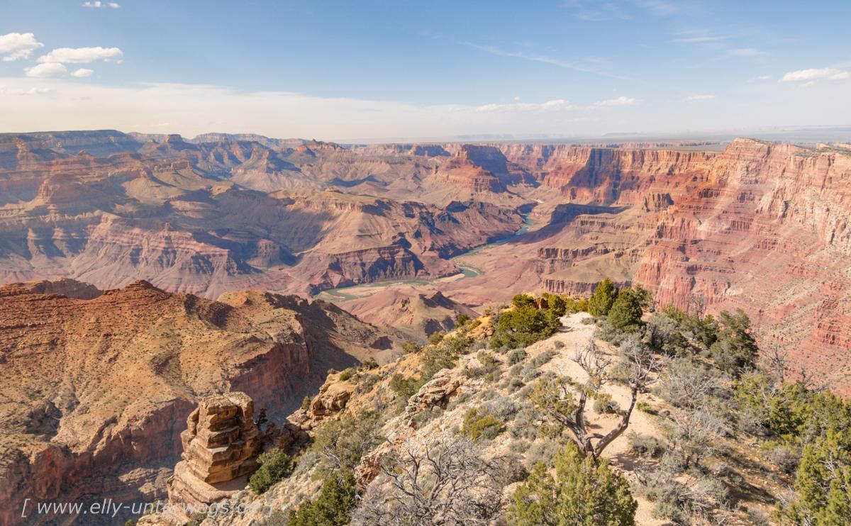 Mit 3 Kindern zum Grand Canyon