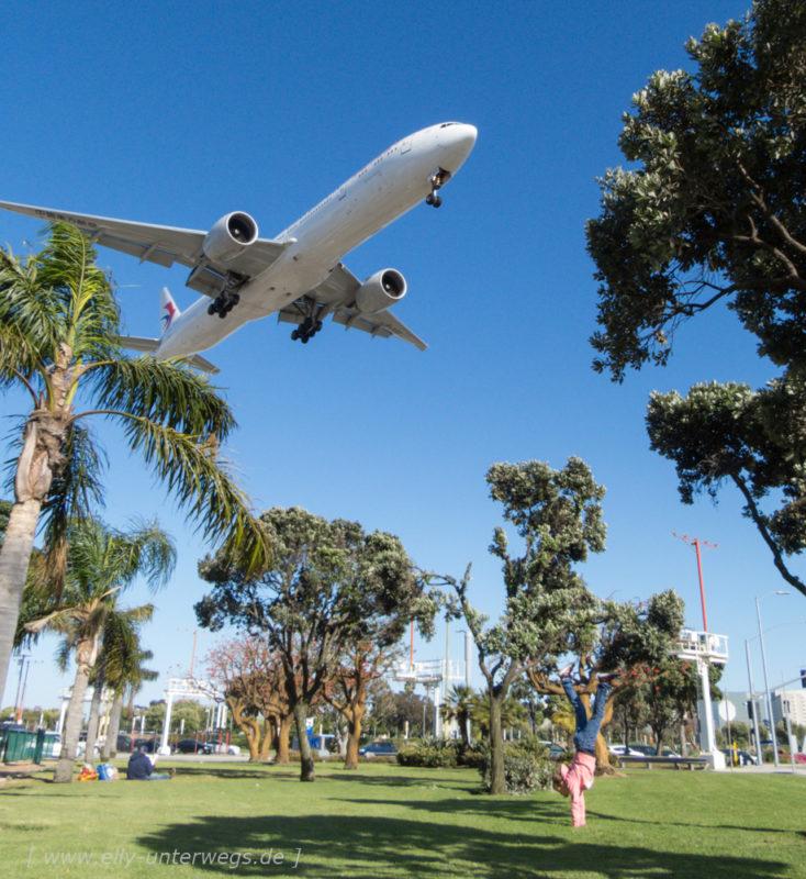 Good Bye USA …. es geht zurück nach Hause …… Los Angeles – Island – Amsterdam (mit WOW-Air)