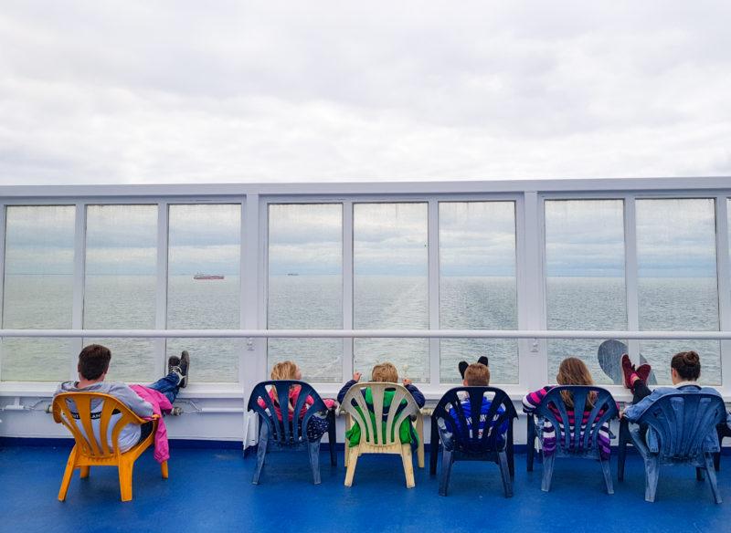 Die Fahrt nach Schweden: Wenn sich die Hinreise schon wie Urlaub anfühlt