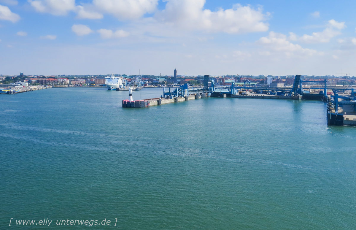 Hejdå Sverige- Tschüss Schweden Teil II: Malmö-Trelleborg-Travemünde-zu Hause