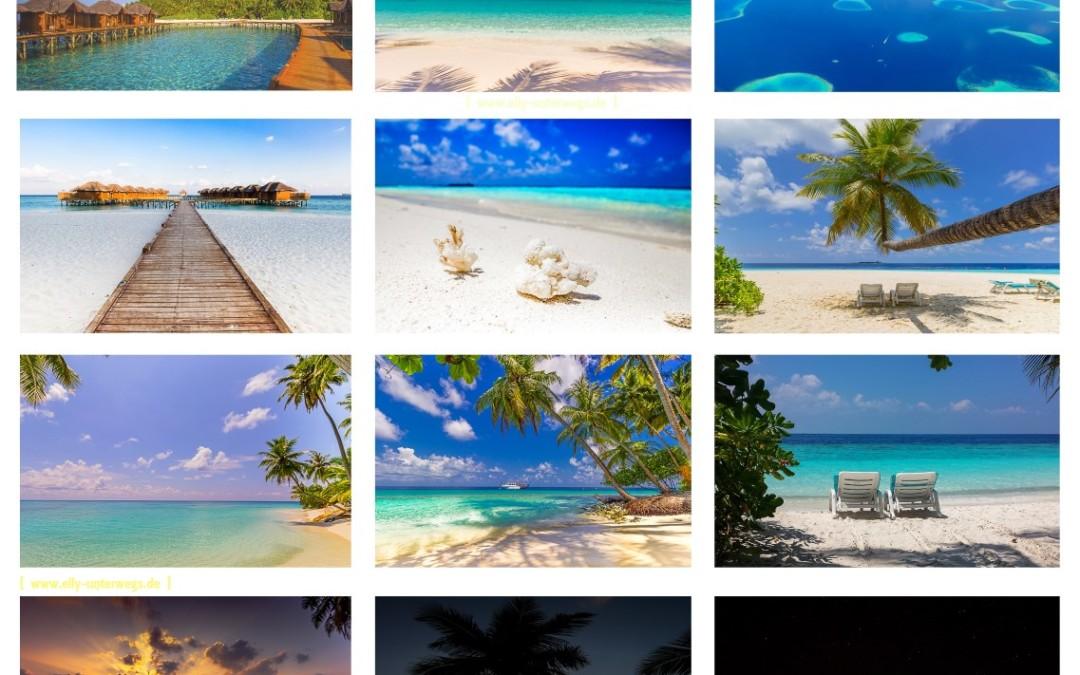 Unser Roadtrip auf den Malediven