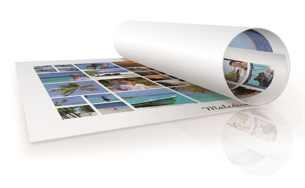 """Testbericht: Collage erstellen mit """"Myphotocollage.de"""""""