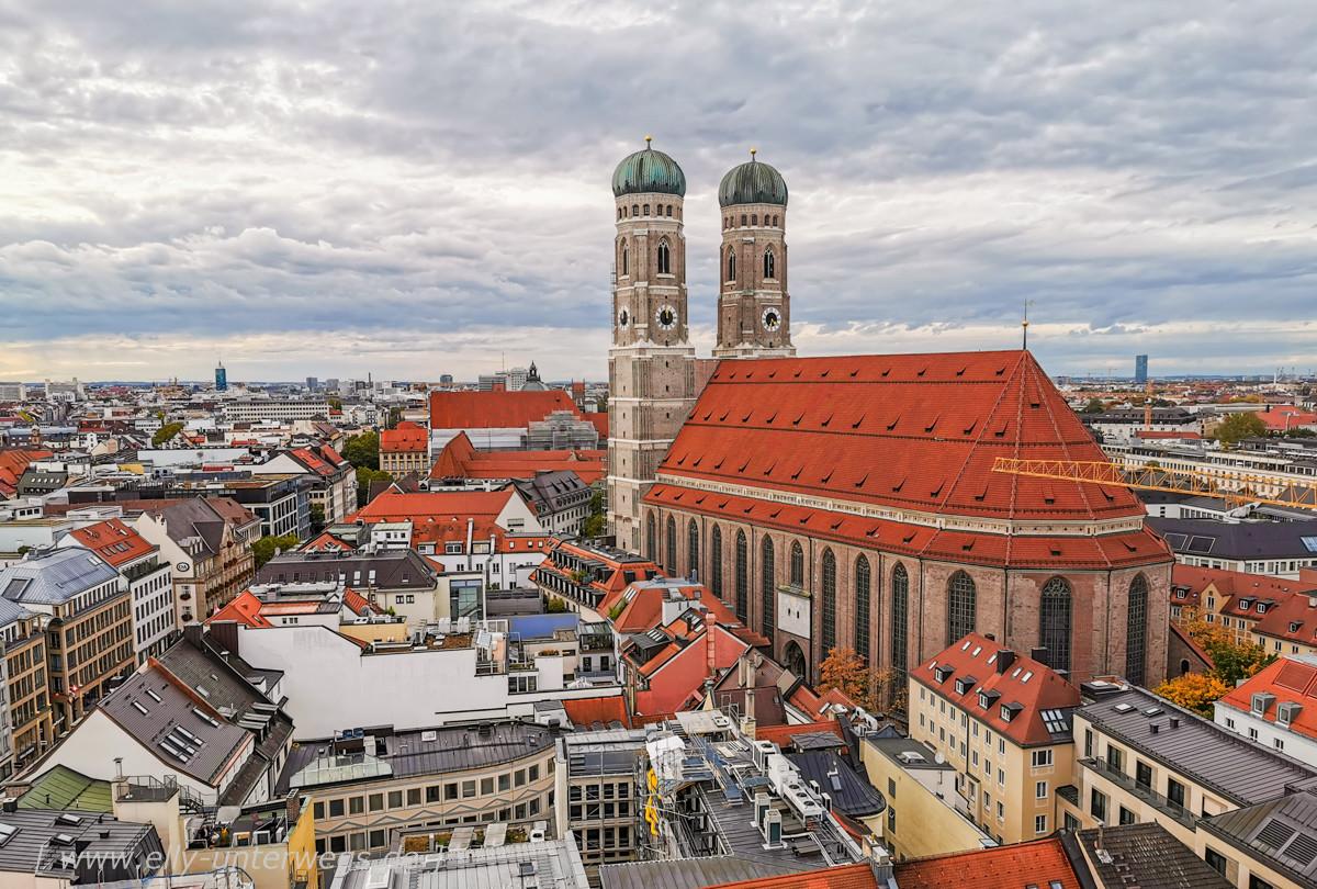 Ein Nachmittag in München