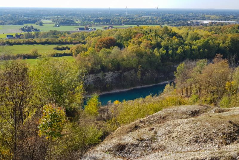 Der Canyon in Lengerich im Tecklenburger Land