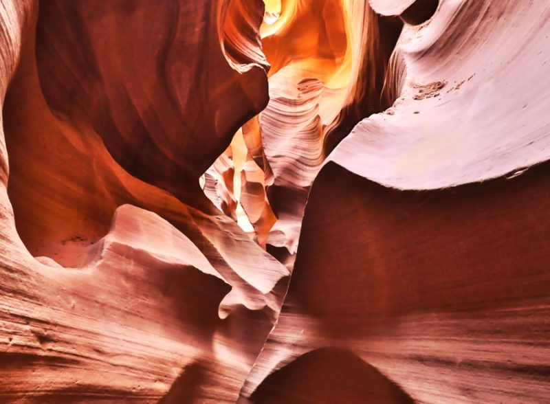 Page: Horseshoe Bend und der Antelope Canyon. Willkommen in einer 'anderen' Welt!